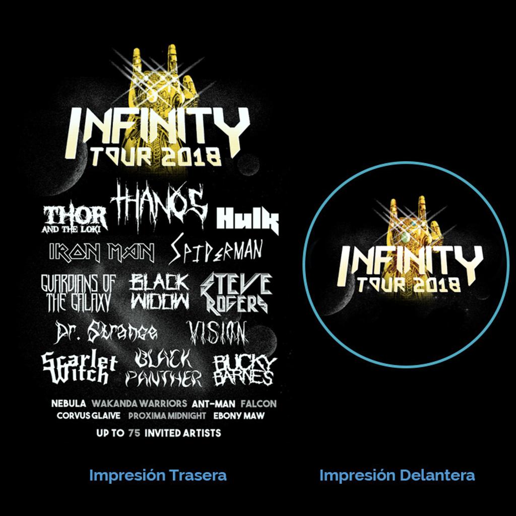 Pampling: Infinity Tour
