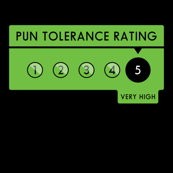 NeatoShop: Pun Tolerance Level - Very High!