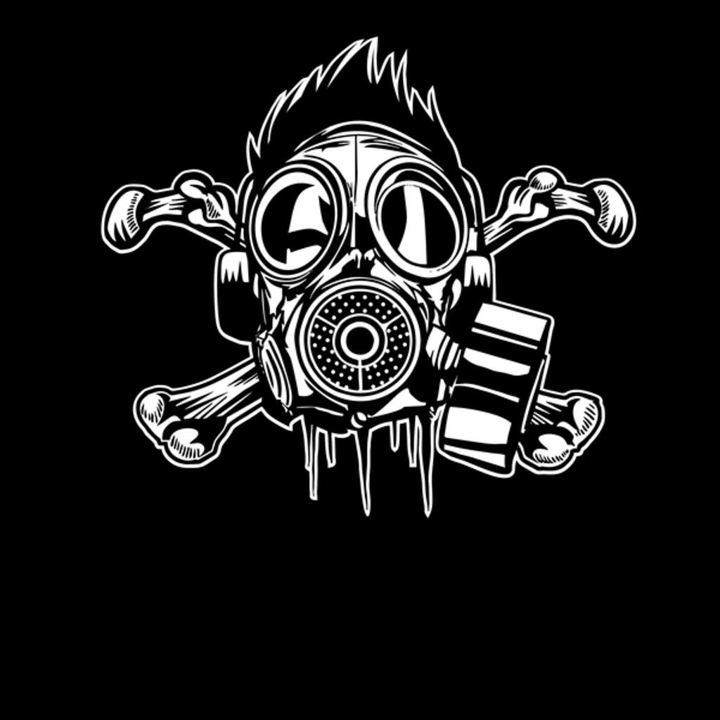 NeatoShop: Gasmask