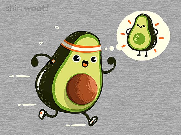 Woot!: Avocardio