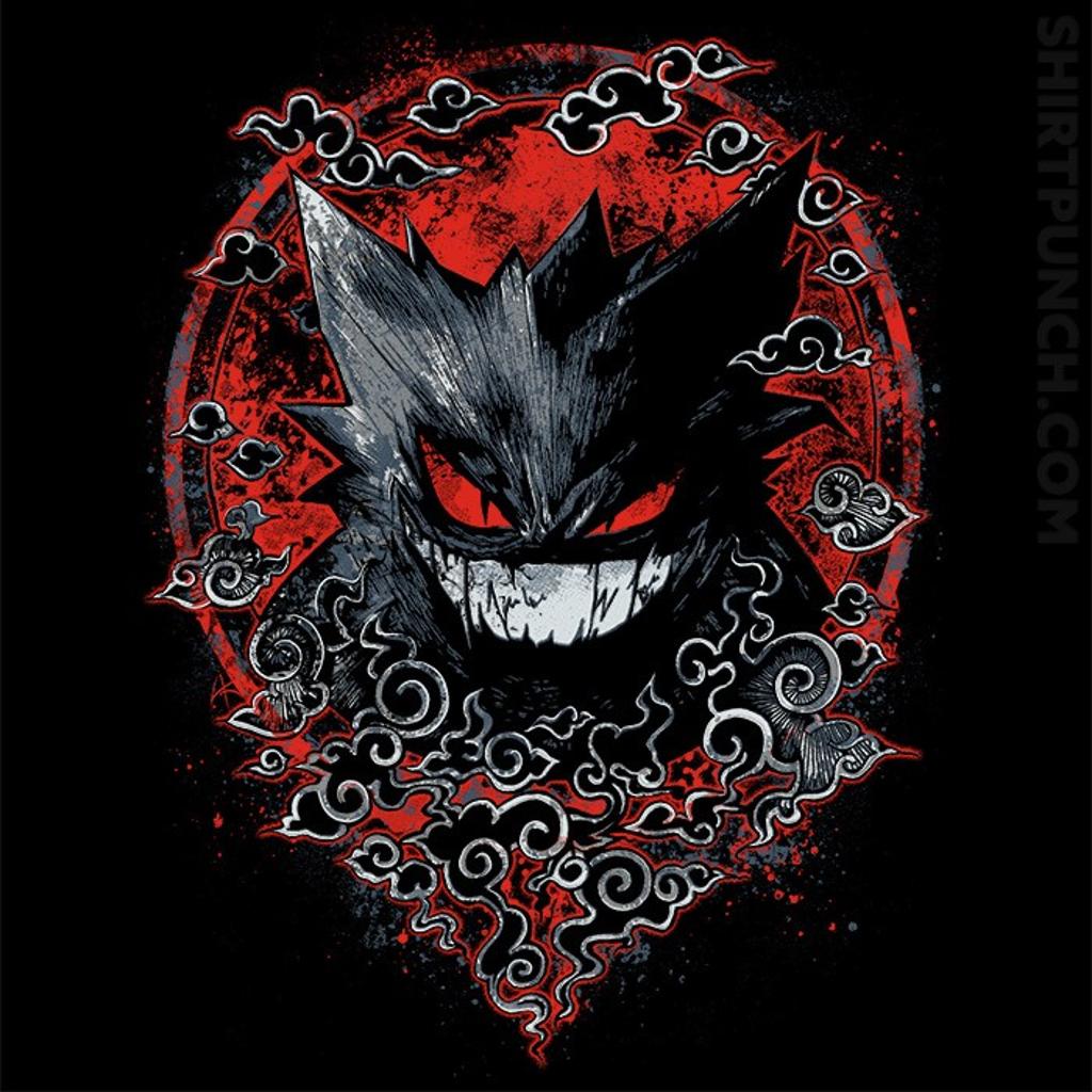 ShirtPunch: Red Shadow