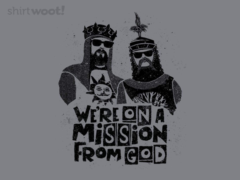 Woot!: The Blues Brethren - $8.00 + $5 standard shipping