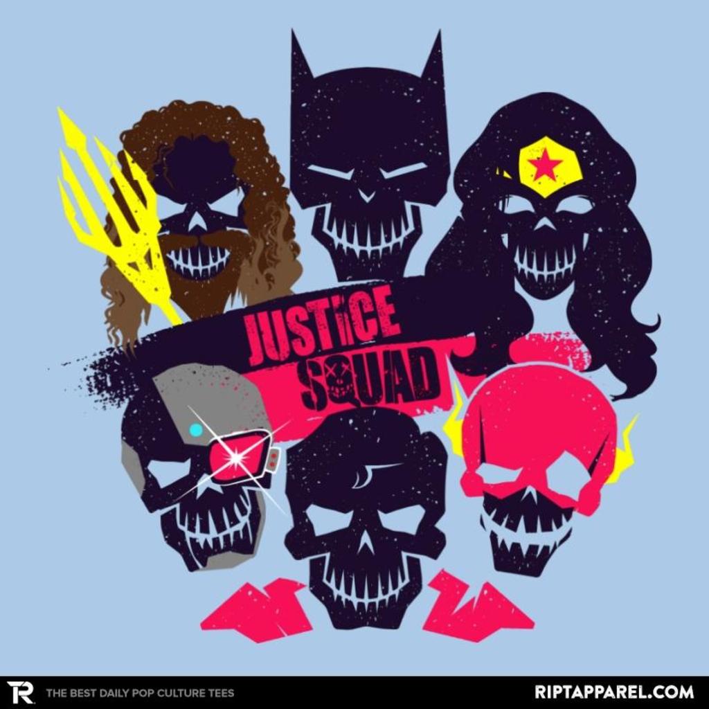 Ript: Justice Squad