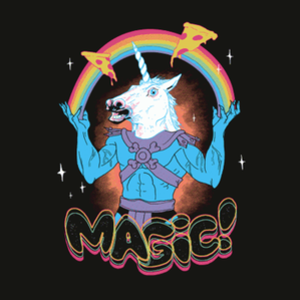 BustedTees: Magic