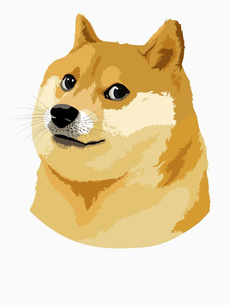 RedBubble: Doge