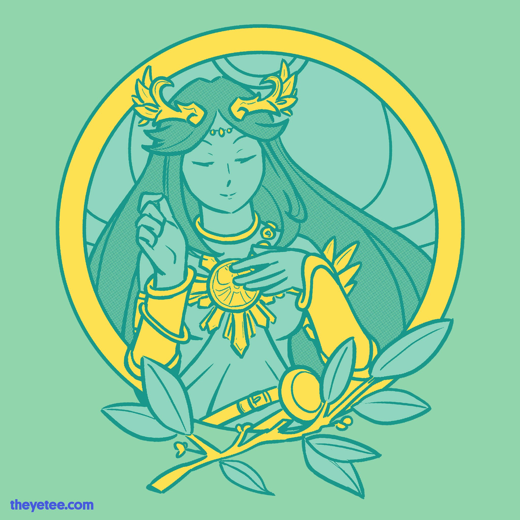 The Yetee: Ultimate - Divine