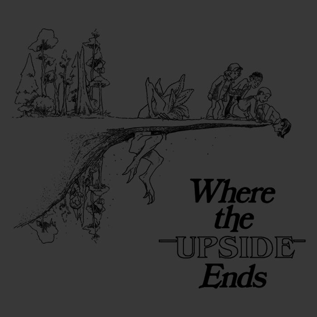 Once Upon a Tee: Where the Upside Ends