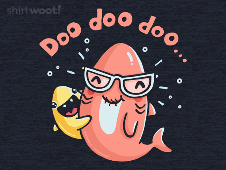 Woot!: Grandma Shark