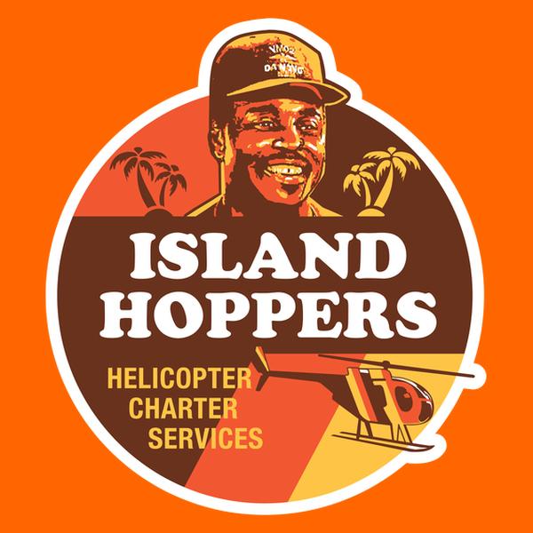 NeatoShop: Island Hoppers with TC