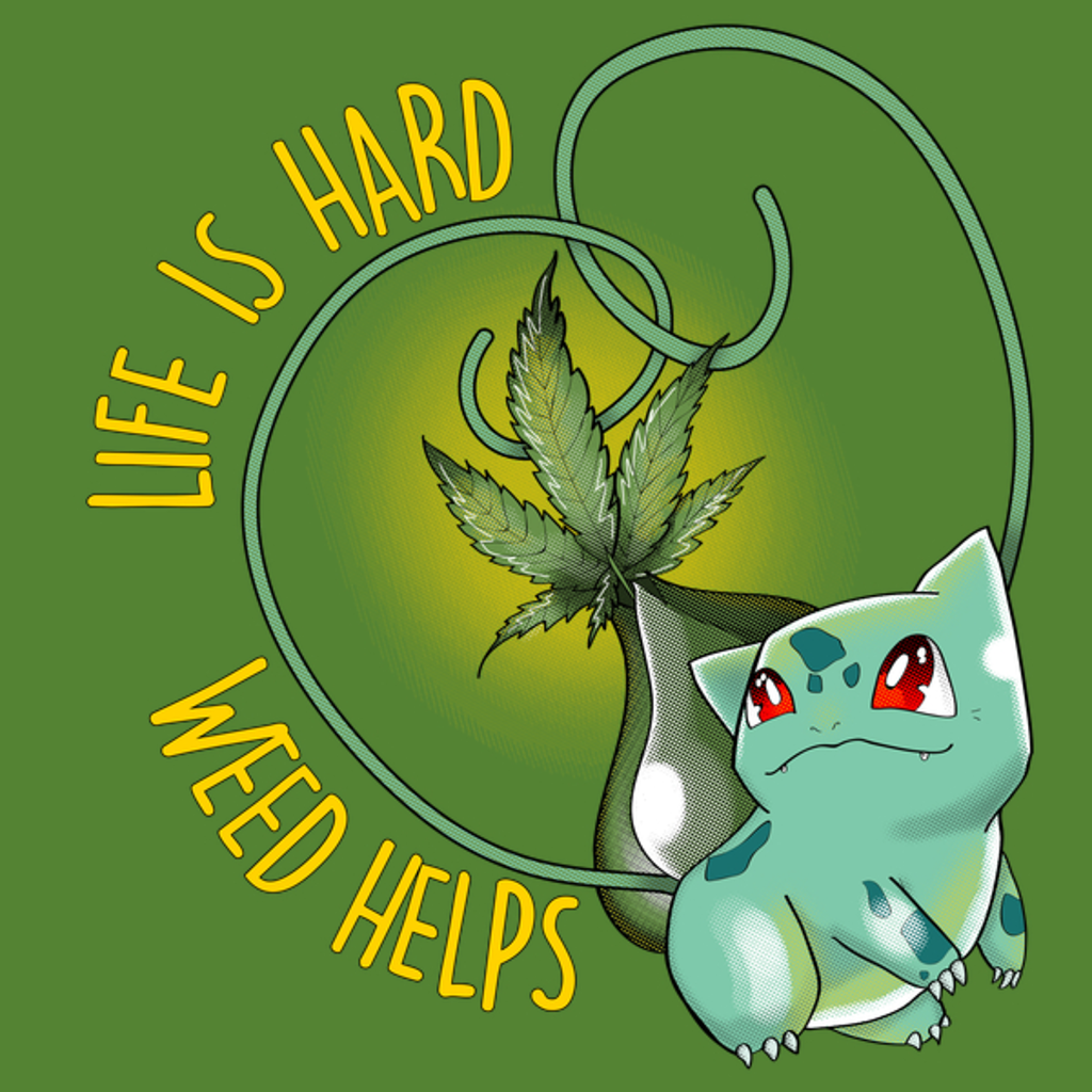 NeatoShop: Life is Hard