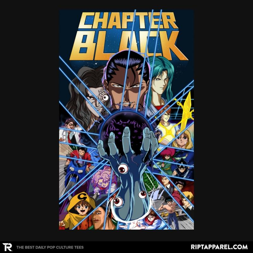Ript: Infinity Chapter