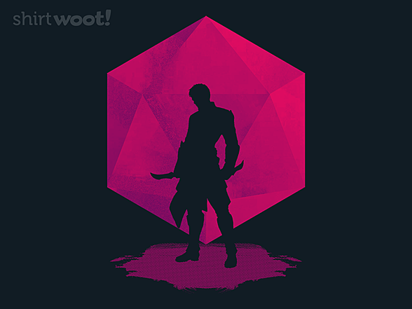 Woot!: Shadow Rogue