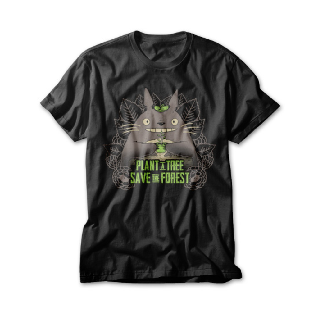 OtherTees: Plant a Tree