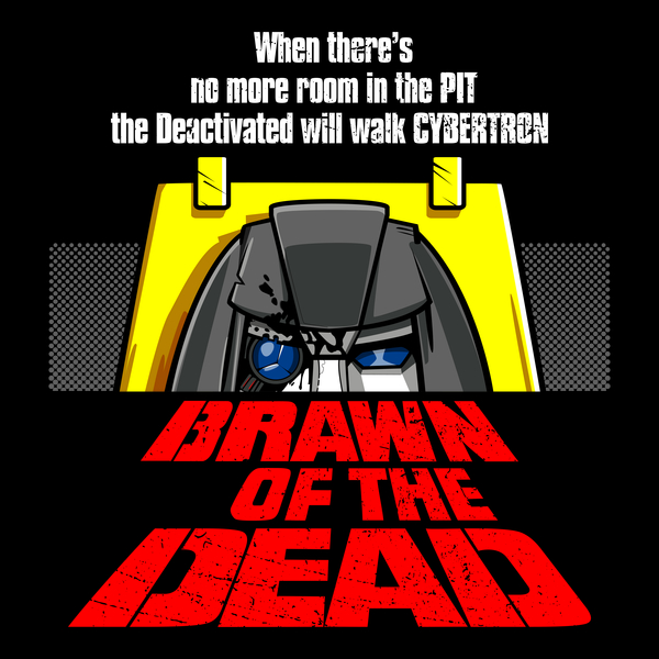 NeatoShop: Brawn of the Dead