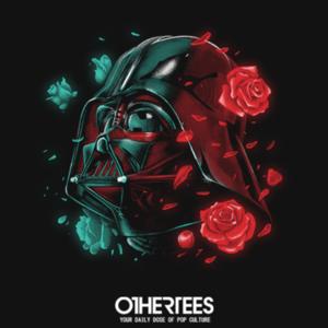 OtherTees: Dark Side of the Bloom