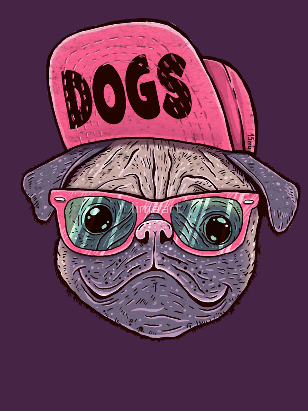RedBubble: Dogs