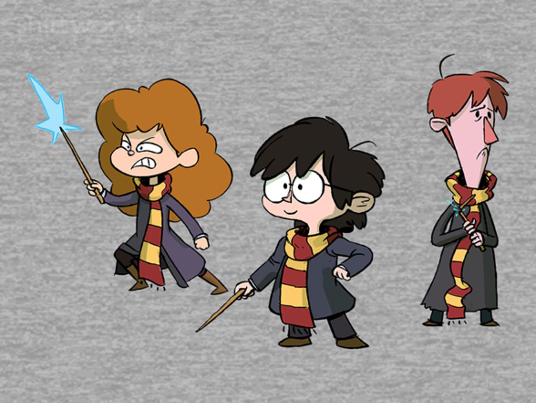 Woot!: Trio of Magic