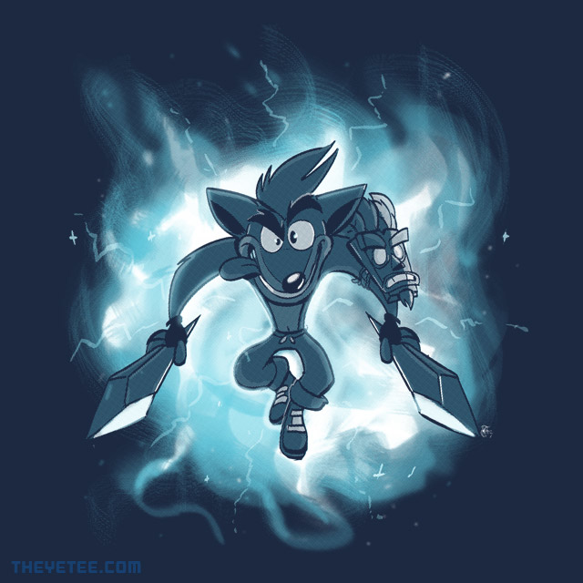 The Yetee: Fumbling in The Souls
