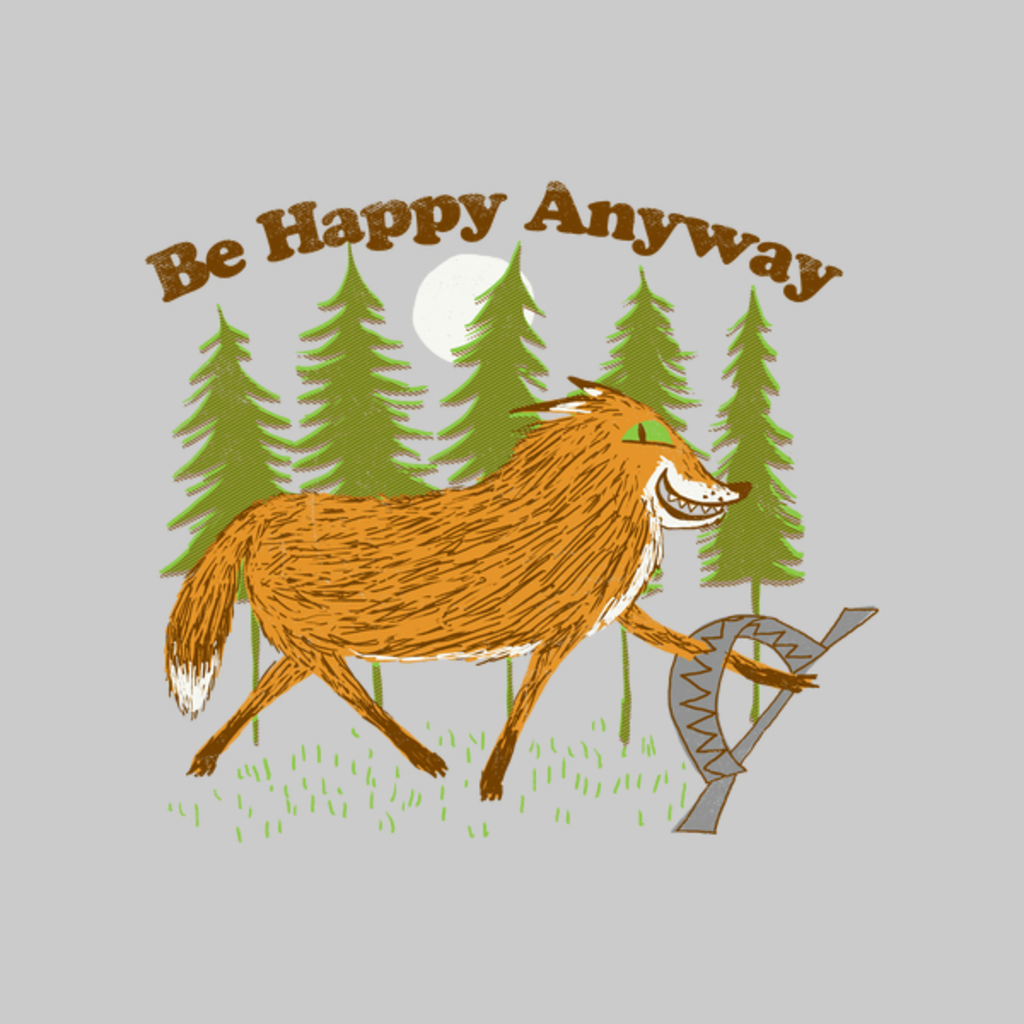 NeatoShop: Be Happy Anyway