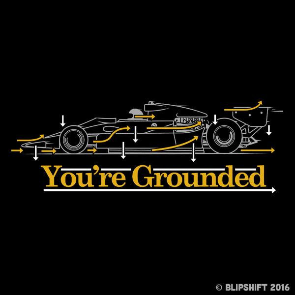 blipshift: You're Grounded