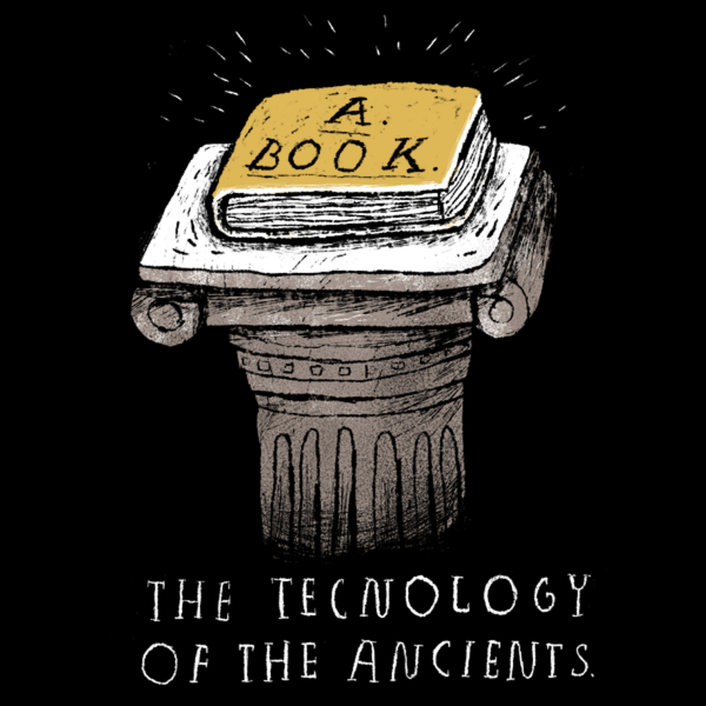 NeatoShop: the technology of the ancients