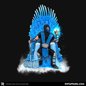 Ript: Mortal Thrones