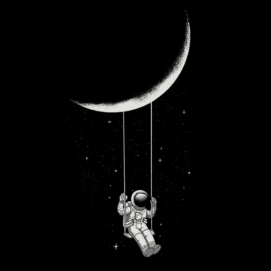 Pampling: Moon Swing