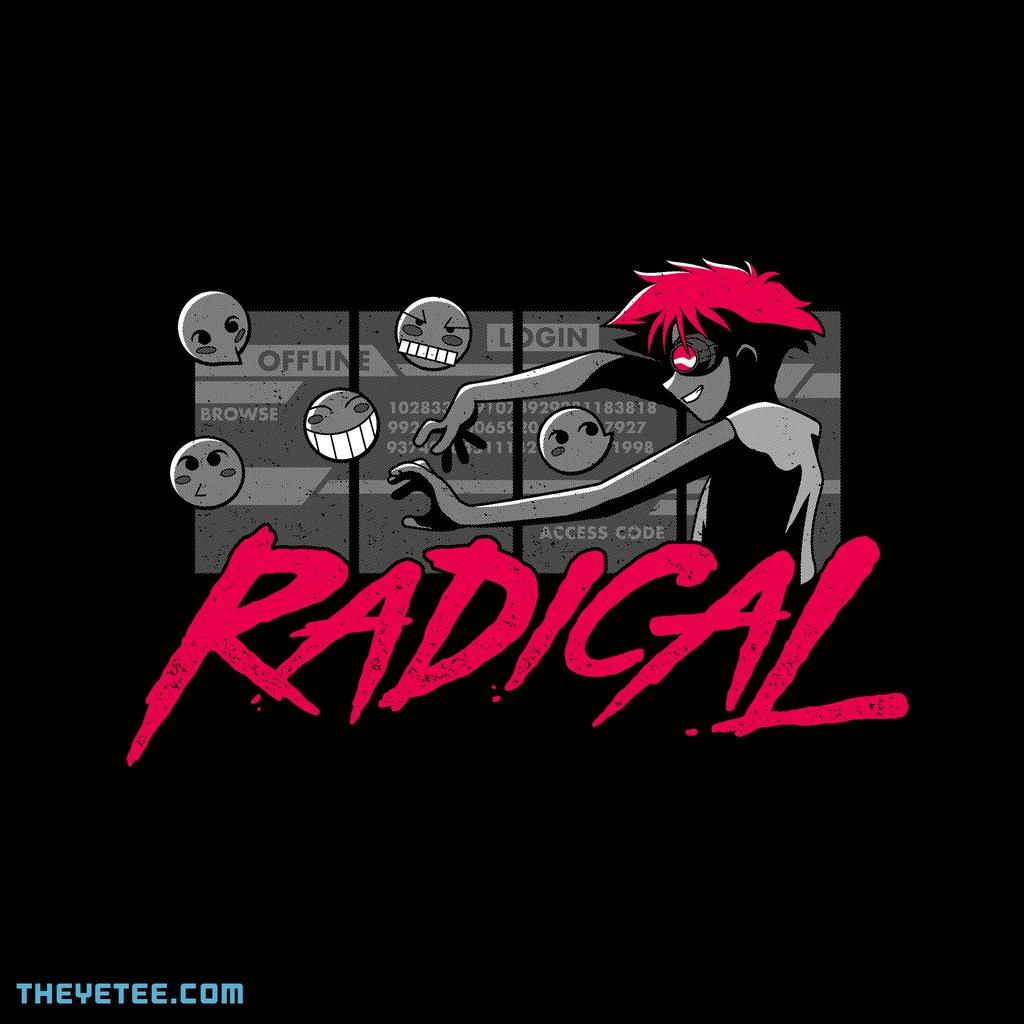 The Yetee: Radical