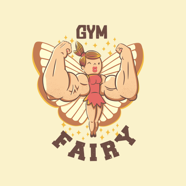 NeatoShop: Gym Fairy