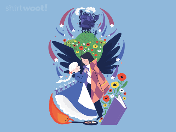 Woot!: The Castle's Tale