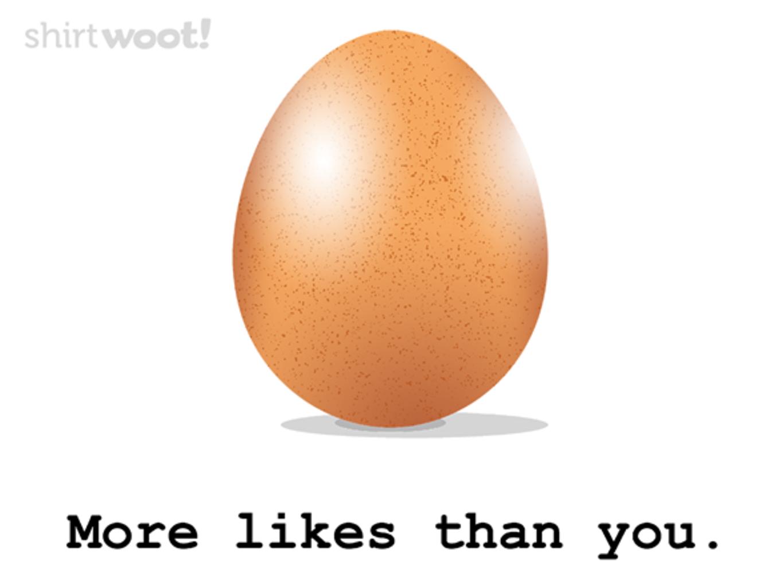 Woot!: Insta Popular