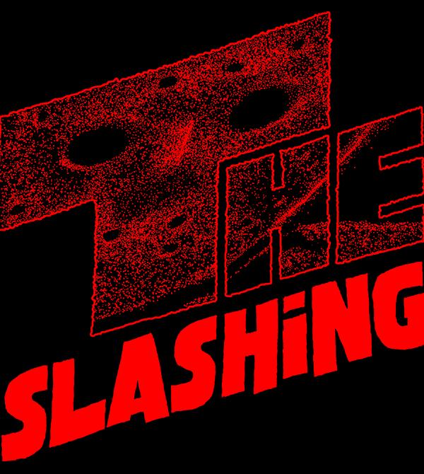 teeVillain: The Slashing