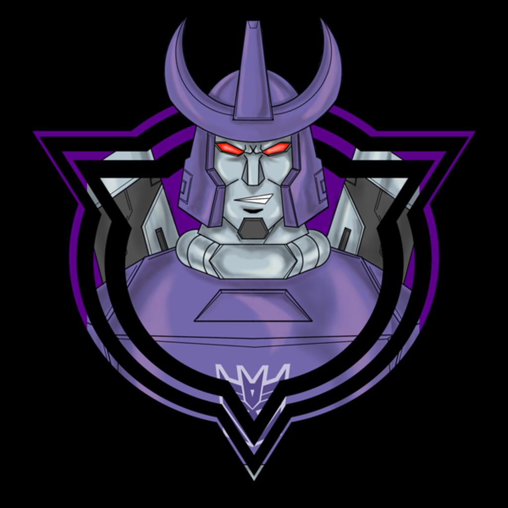 NeatoShop: Galvatron Transformers G1