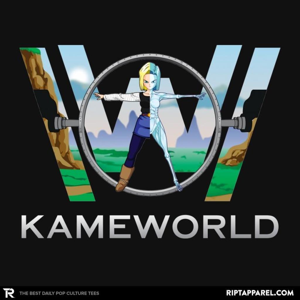 Ript: Kameworld