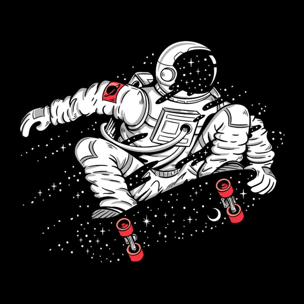 Pampling: Zero Gravity