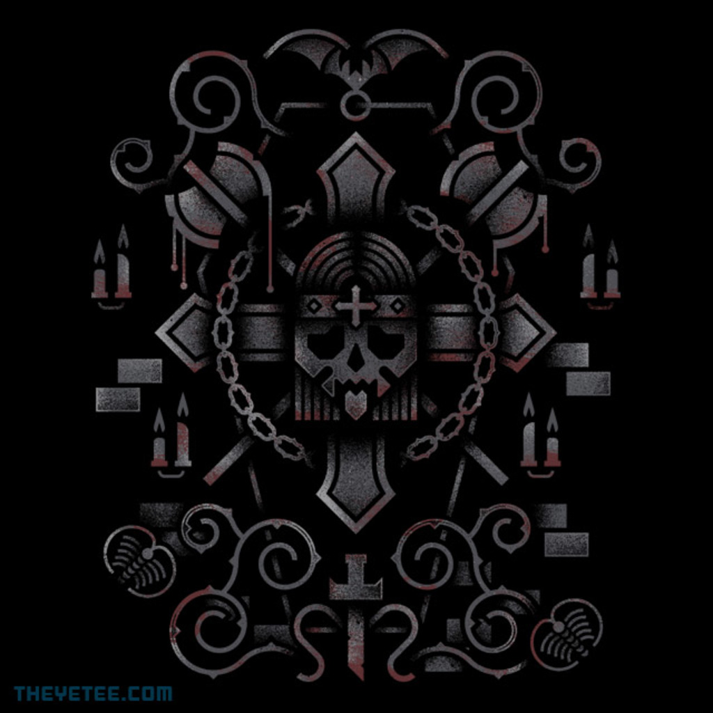 The Yetee: Curse of the Belmonts