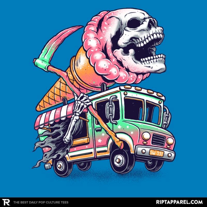 Ript: Scream for Ice Cream