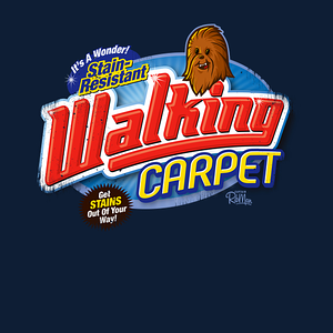 NeatoShop: Walking Carpet