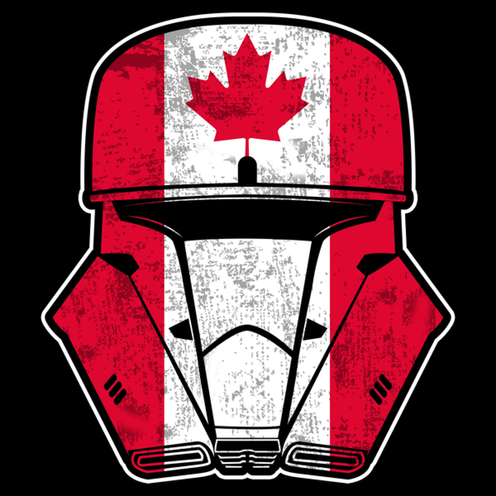 NeatoShop: Canadian Tank T