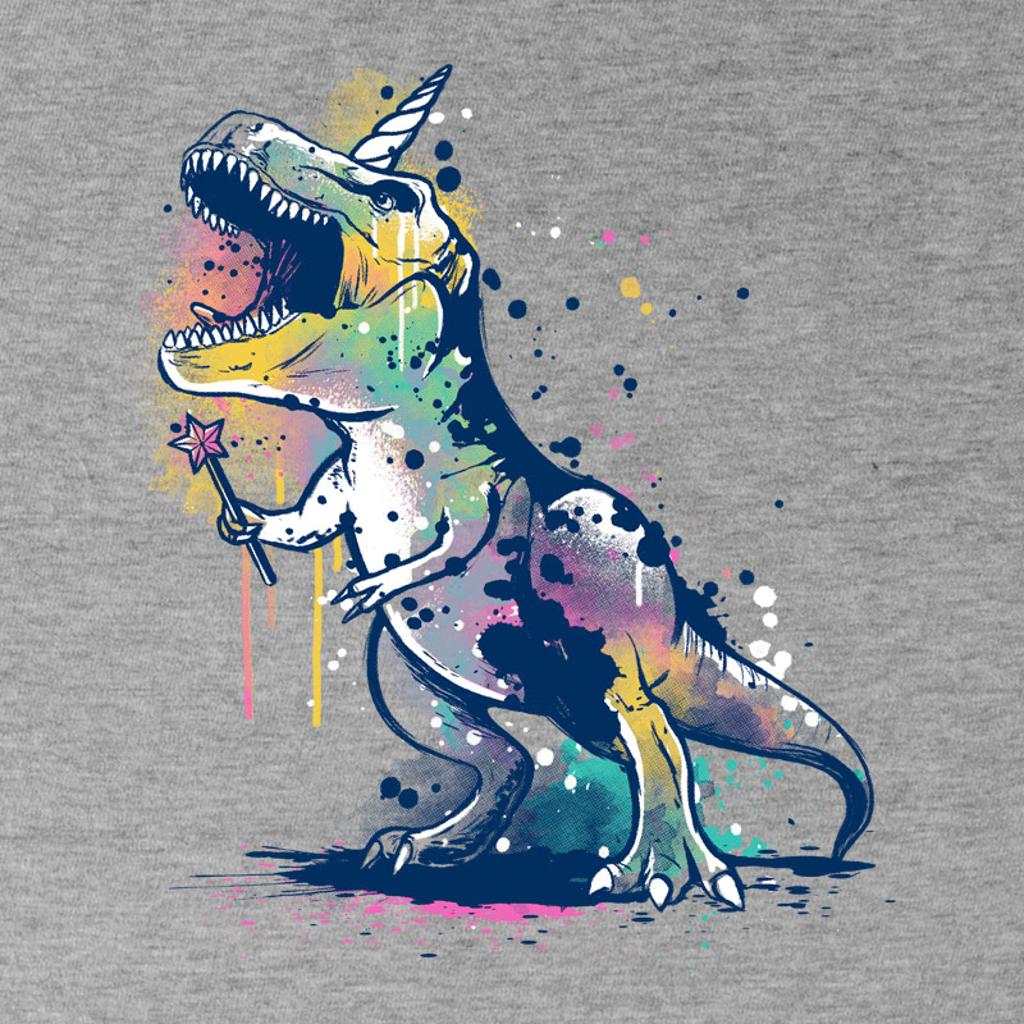 Pampling: Unicornosaurus Rex