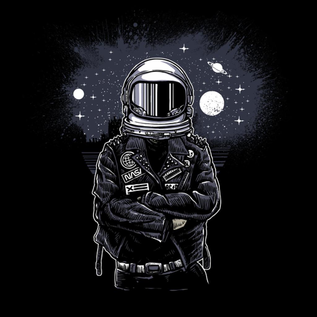 NeatoShop: Astropunk