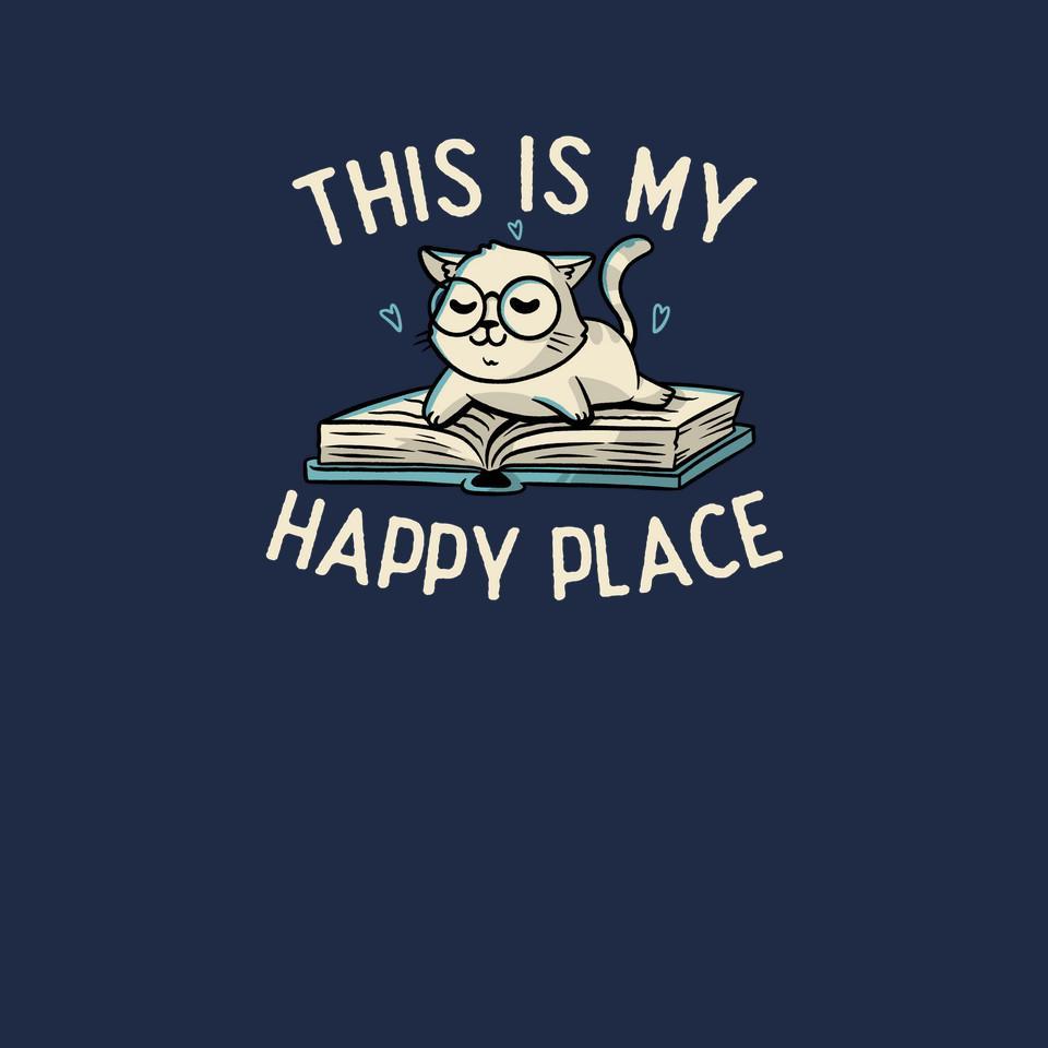 TeeFury: My Happy Place