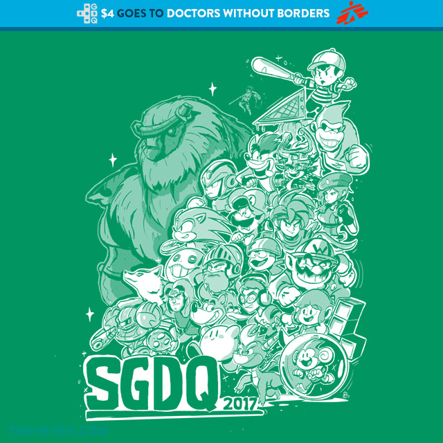 The Yetee: Pile Up
