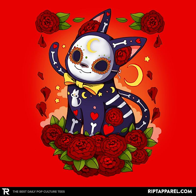 Ript: Sailor Calavera
