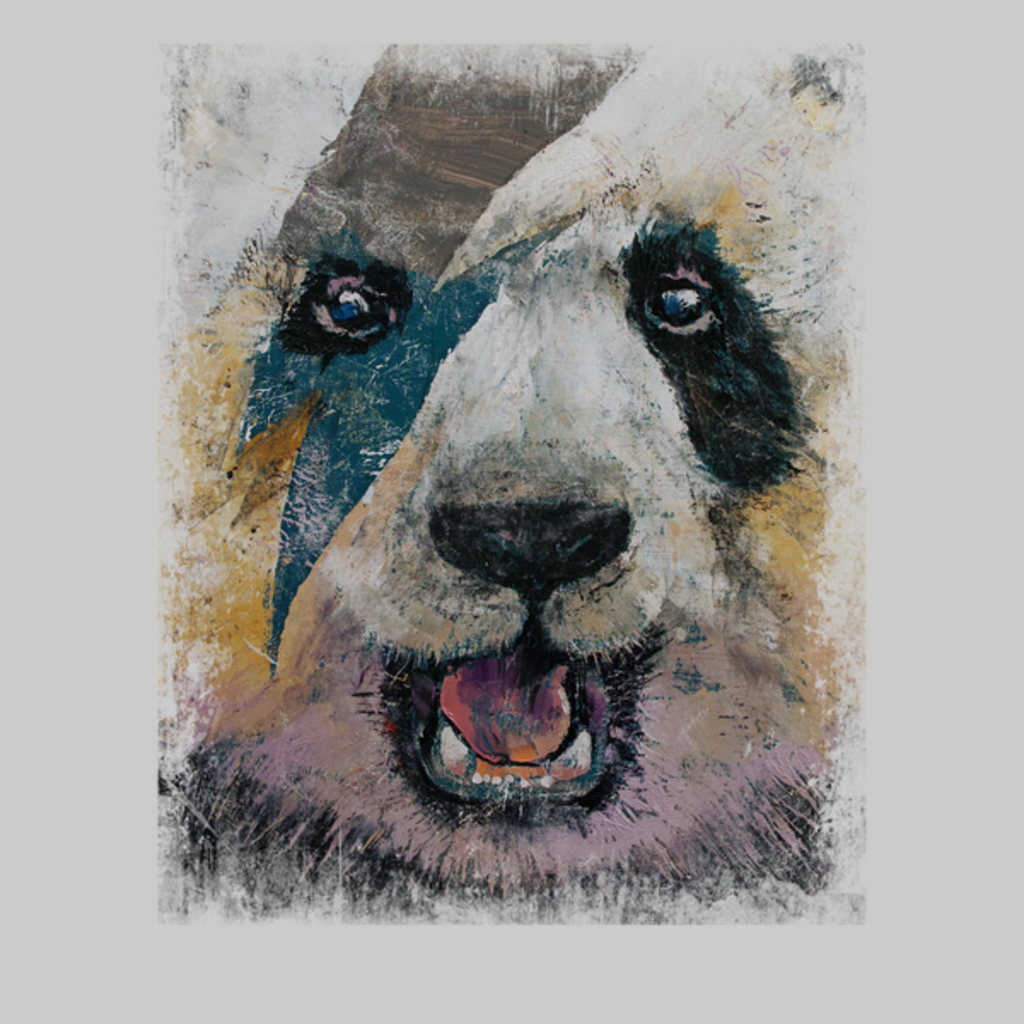 NeatoShop: Panda Rock