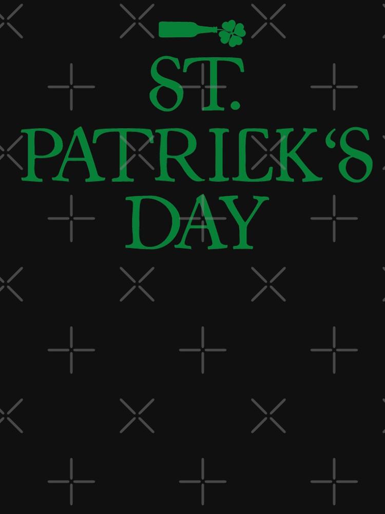 RedBubble: St.Patrick's day