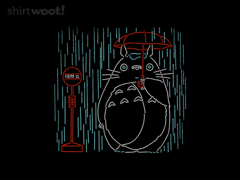 Woot!: Rainy Days - $15.00 + Free shipping