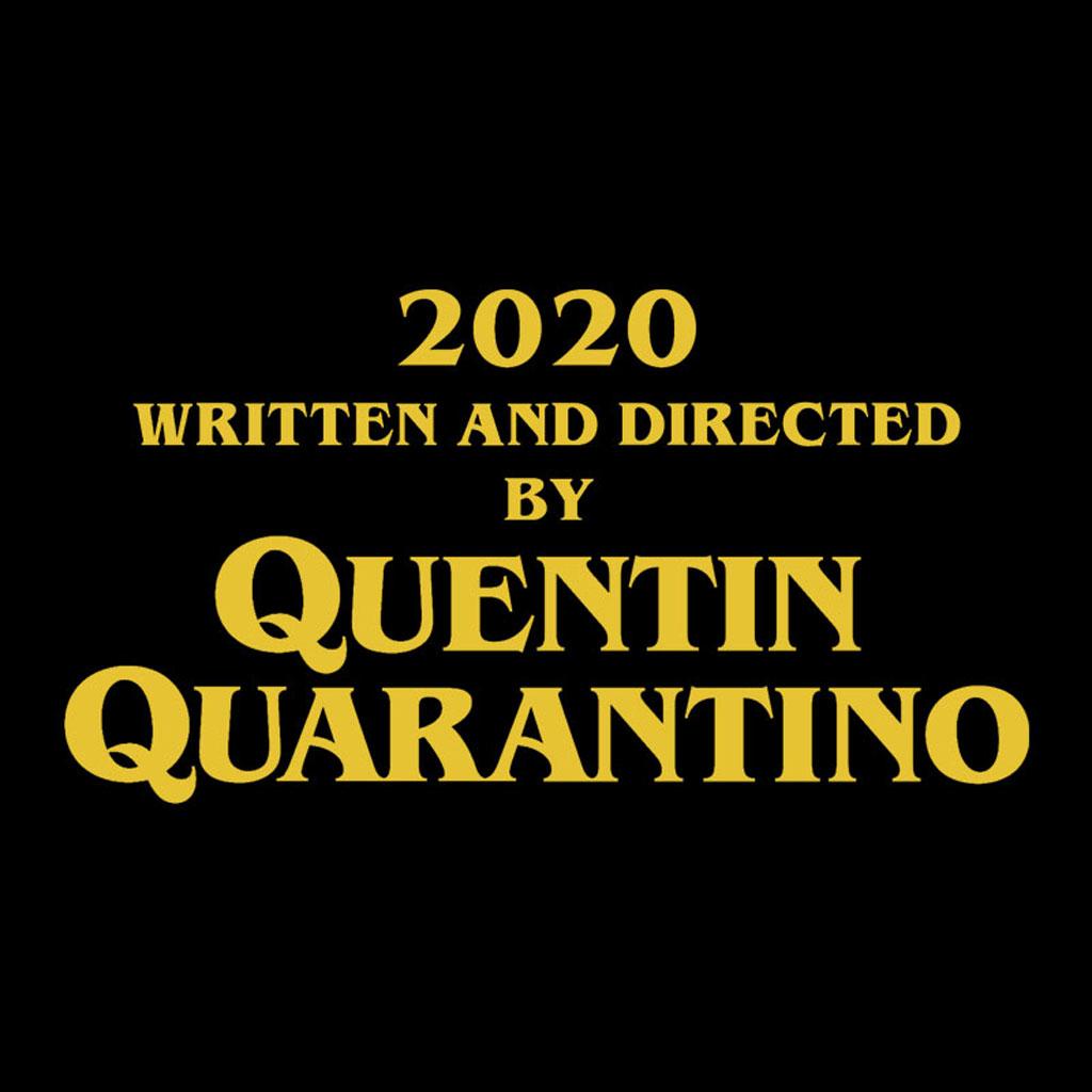 TeeTee: El Quarantino