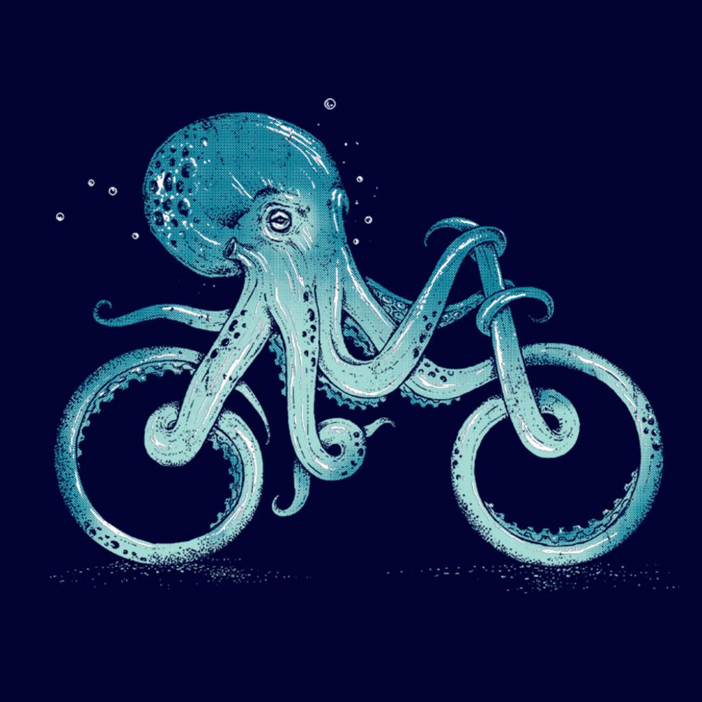 Pampling: Aquarium Bike