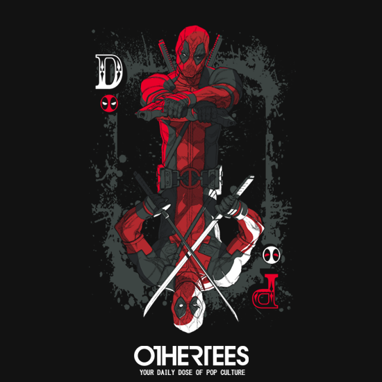 OtherTees: Ace of Wades